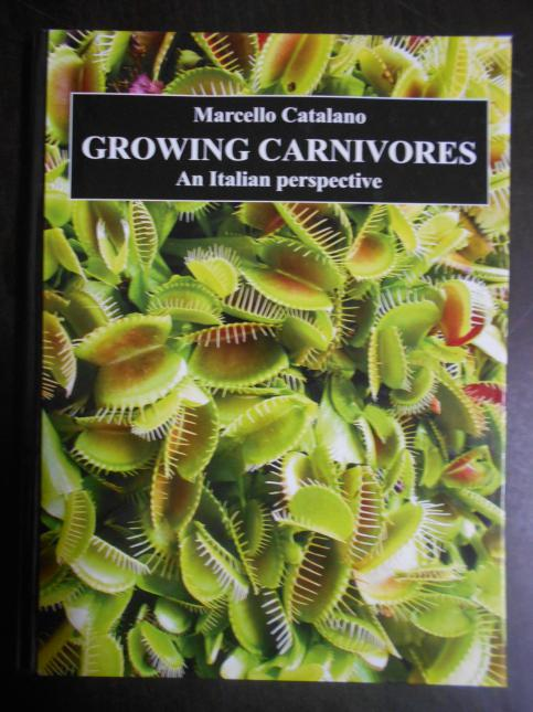 Growing carnivores