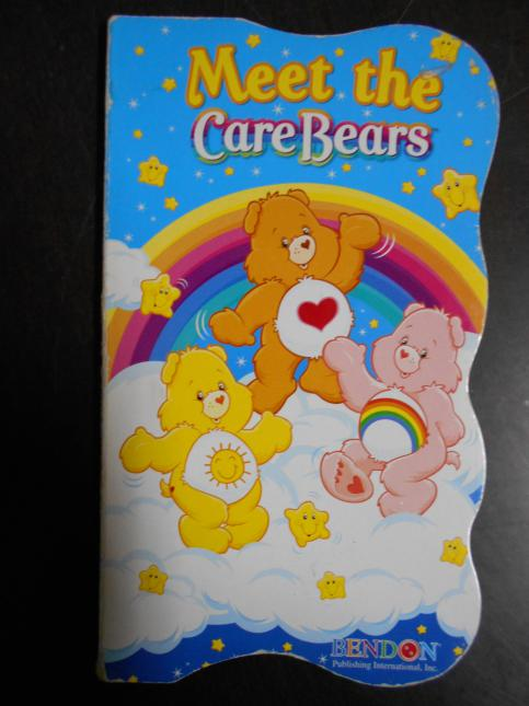 Meet the Care Bears