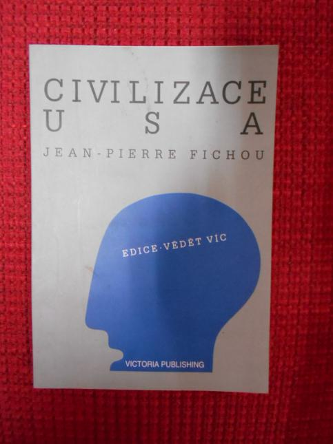 Civilizace USA