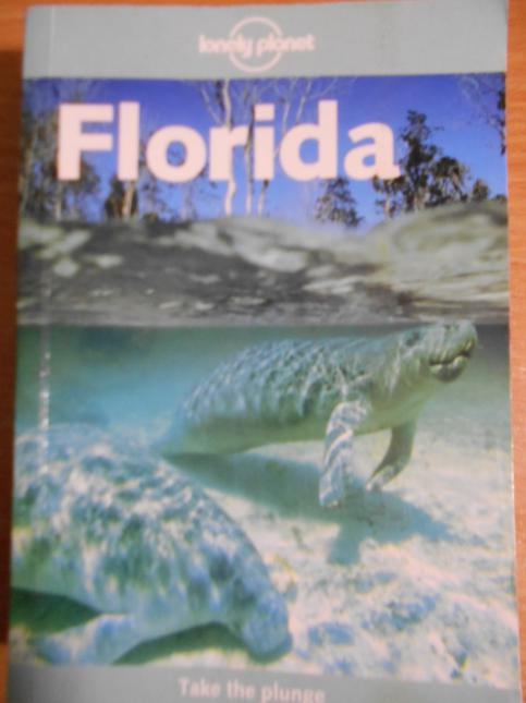 Florida (Lonely Planet Guide) Other editions Enlarge cover Rate this book 1 of 5 stars 2 of 5 stars 3 of 5 stars 4 of 5 stars 5 of 5 stars Florida (Lonely Planet Guide)
