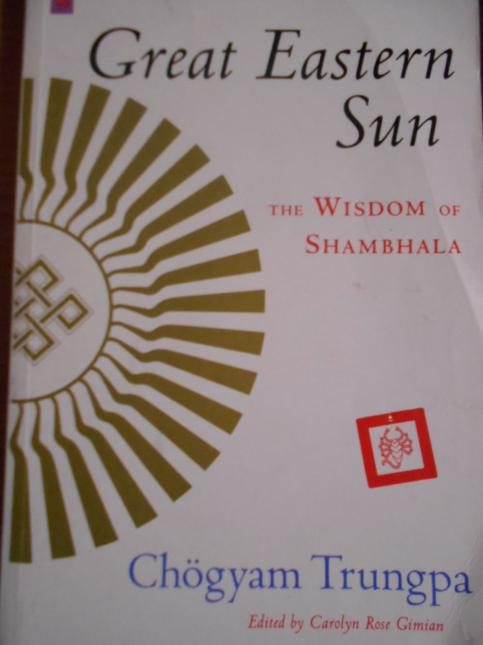 The Wisdom of Shambhala