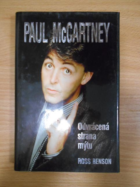 Paul Mc Cartney: Odvrácená strana mýtu